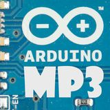 Arduino mp3